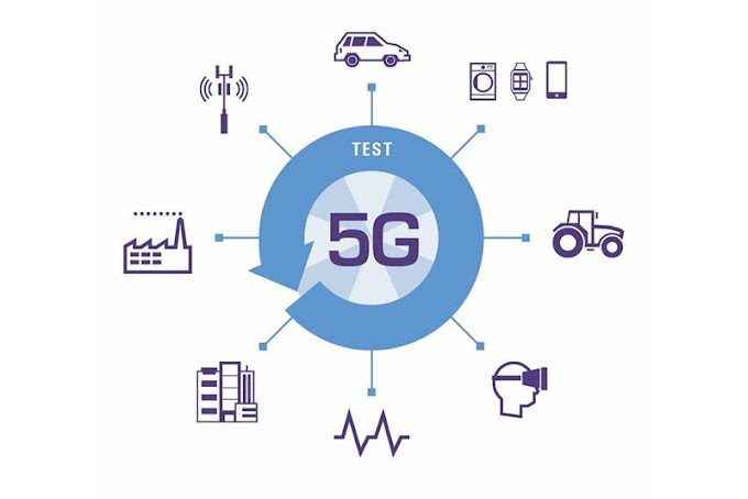 Finally 5G network trial starts in India on next month