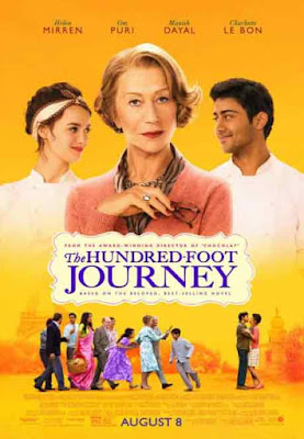 The Hundred-Foot Journey (2014) Sinopsis