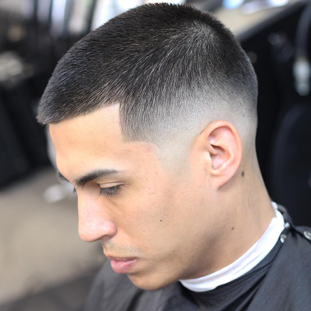 20 trendy low fade haircut ideas for 2018 hair problems simple fade cut solutioingenieria Image collections