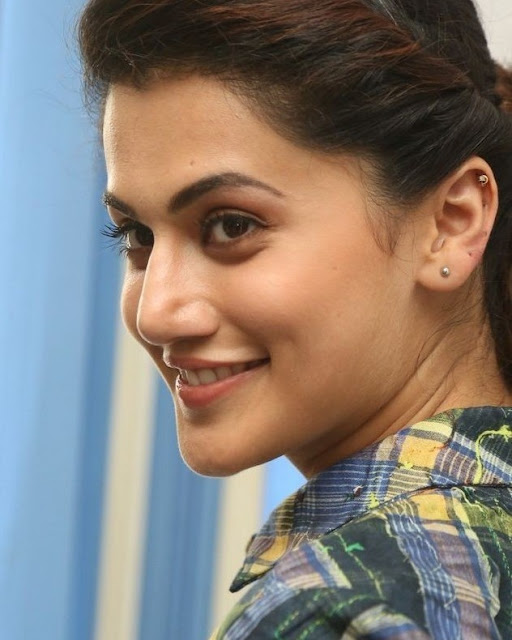 Taapsee Pannu Prefers To Enact As The Directors Want