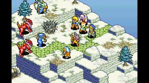 Final Fantasy Tactics Advance screenshot 3