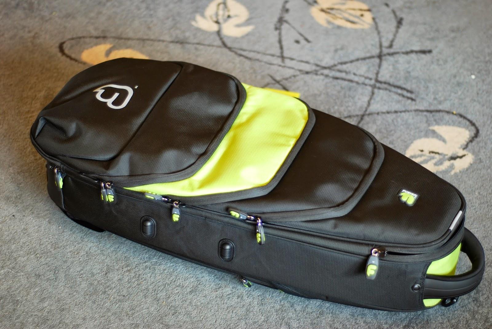 Fusion Premium Ukulele Gig Bag