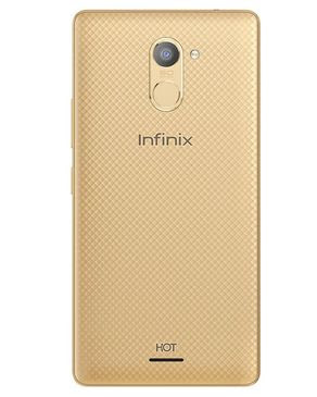 The Infinix Hot 4 X557 Photos And Full Specs
