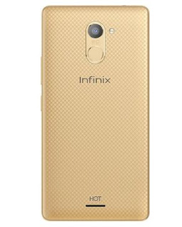 Infinix Hot 4 And Hot 4 Lite Camera