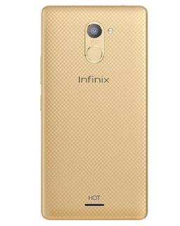 Infinix Hot 4 And Hot 4 Lite Camera