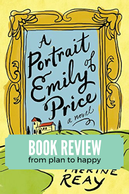 I'm just going to say it: Katherine Reay's books are delightful. A Portrait of Emily Price is the newest addition to my Reay library and like the others, it has subtle nods to classics. In this case, it's Emma and A Portrait of the Artist as a Young Man.