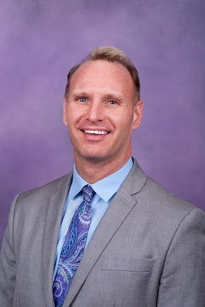 Handel named provost of Northwestern State University