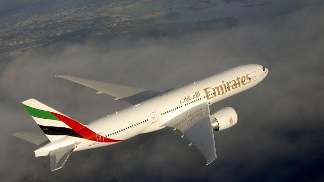 5 Rute Penerbangan Terpanjang Di Dunia