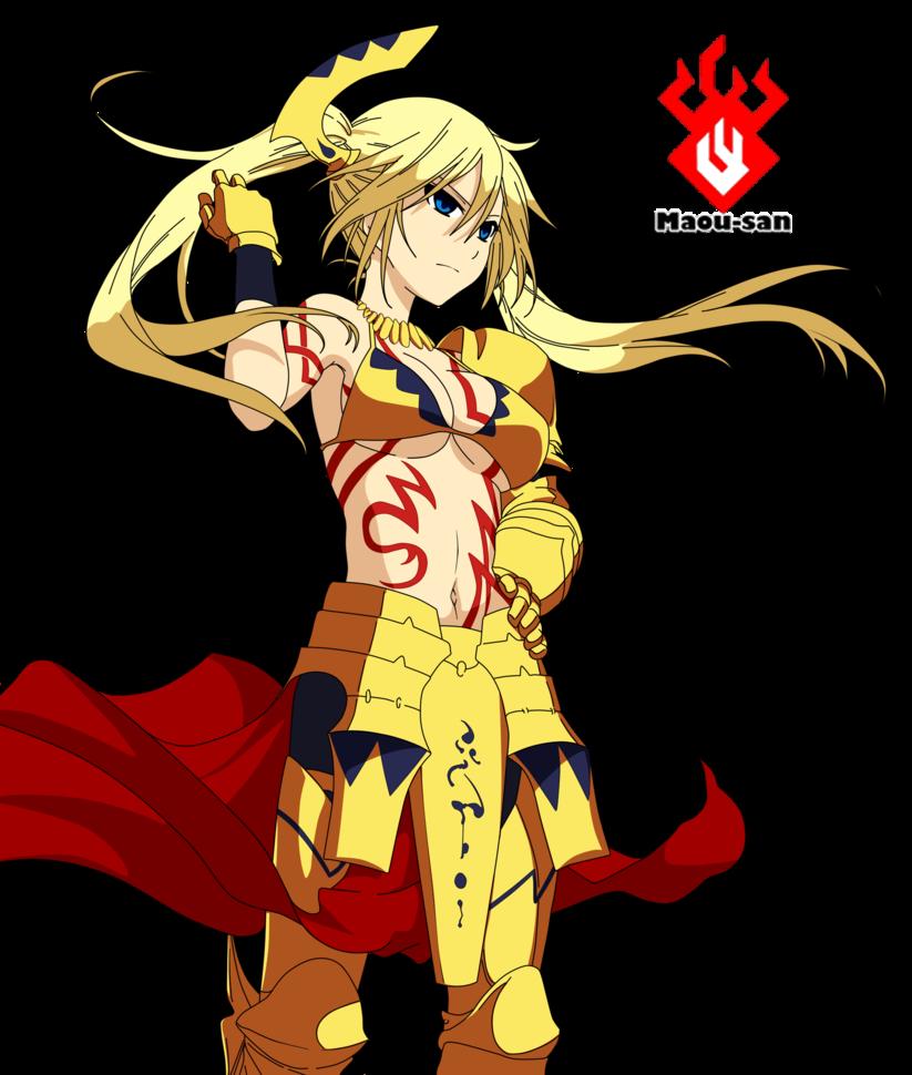 Angelica Fate Kaleid Prisma Illya