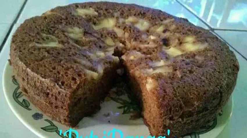Resep Brownies Milo Serba 6 Sdm