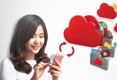 Telkomsel Luncurkan Layanan Penyimpanan CloudMax