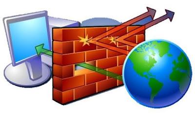 Fungsi firewall pada jaringan komputer dan voip