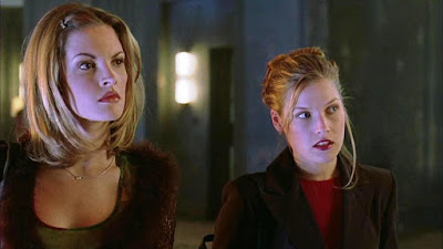 House On Haunted Hill 1999 Bridgette Wilson Ali Larter Image 1