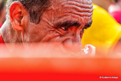 Corrida de São Sebastião (Aterro do Flamengo, Rio de Janeiro, Brasil), by Guillermo Aldaya / AldayaPhoto