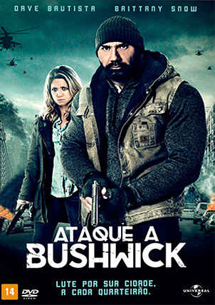 Ataque a Bushwick Torrent – BluRay 720p/1080p Dual Áudio