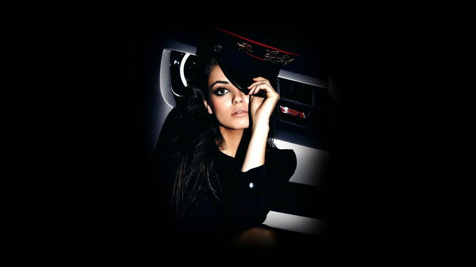 Mila Kunis Hd Wallpapers Free Download