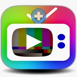 TV Plus Apk latest version free download - W6APPS