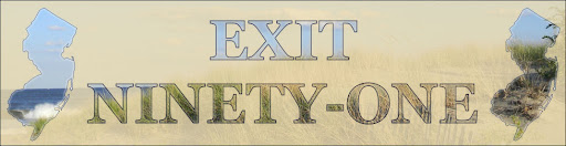 EXIT NINETY-ONE .:. Happenings at The Real Jersey Shore