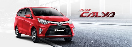 kredit toyota Agung Toyota Batam Center
