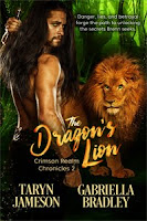 http://www.extasybooks.com/crimson-realm-chronicles/the-dragons-lion/