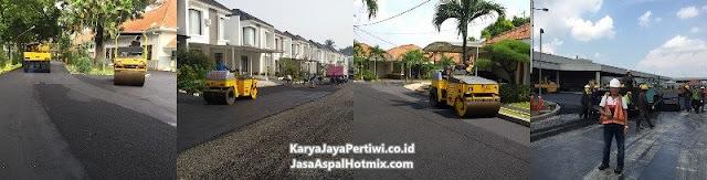 Kontraktor Pengaspalan Jawa Barat, Bekasi, Depok, Bogor, Cileungsi, Cibubur, Karawang, Cikarang, Cikampek, Bandung, Purwakarta, Subang