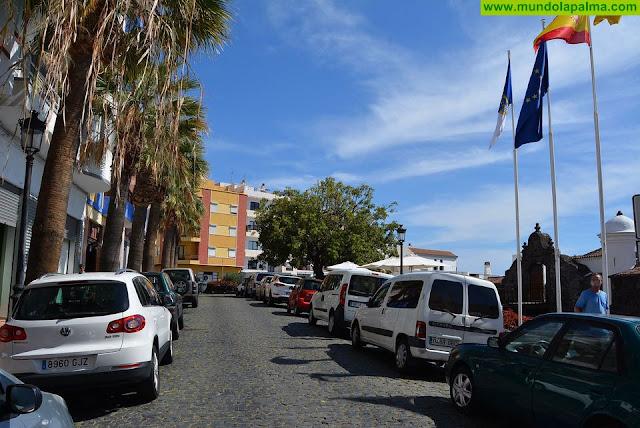 Las obras de remodelación en la zona de La Alameda obligan al corte del tráfico en las calles Pérez de Brito y Doctor Pérez Camacho