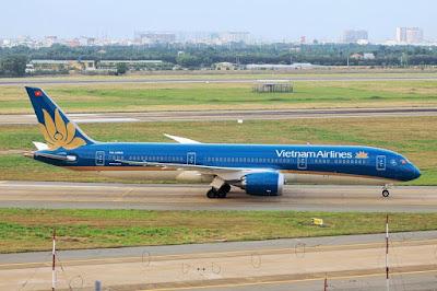 Vietnam Airlines tăng tải phục vụ lễ 30/4 và 01/5/2017
