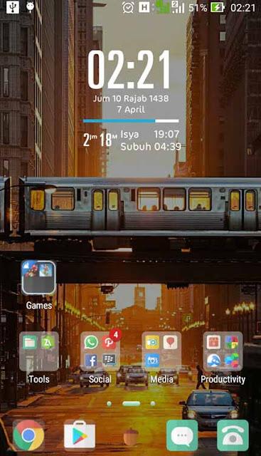 jangan-memasang-Widget-menghemat-baterai-smartphone
