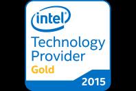 Intel Technology Provider Gold