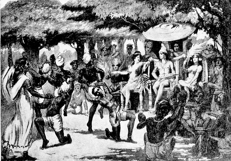 Rise and Fall of the Maurya Empire | Searching in History