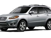 Hyundai Santa Fe Diesel, SUV dengan Desain Bodi yang Elok dan Beringas