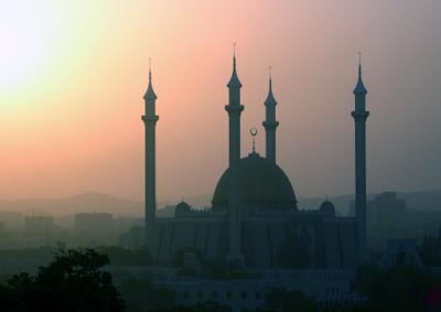 Pemikiran Pemikiran Politik dalam Sejarah Islam