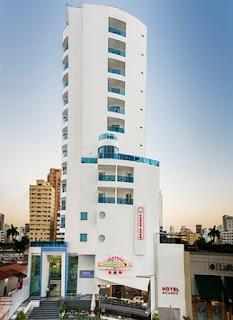 Hotel Casino Atlantic Lux