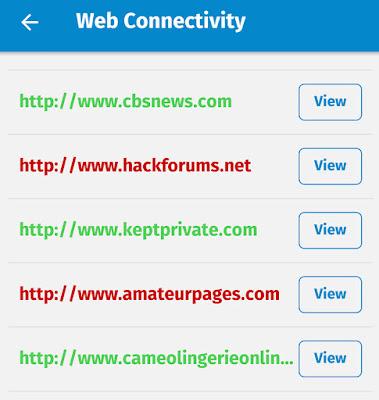 ¡Ooniprobe! la app para saber si nuestro Internet está censurado