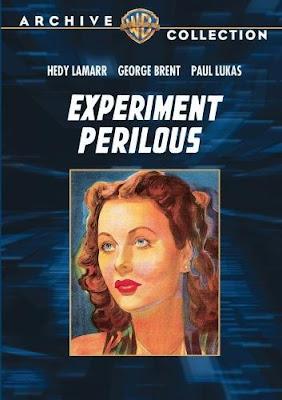 Angoisse (Experiment perilous) 1944