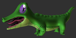 Kaitlin A Kirsch 3d Art My Little Pony Gummy
