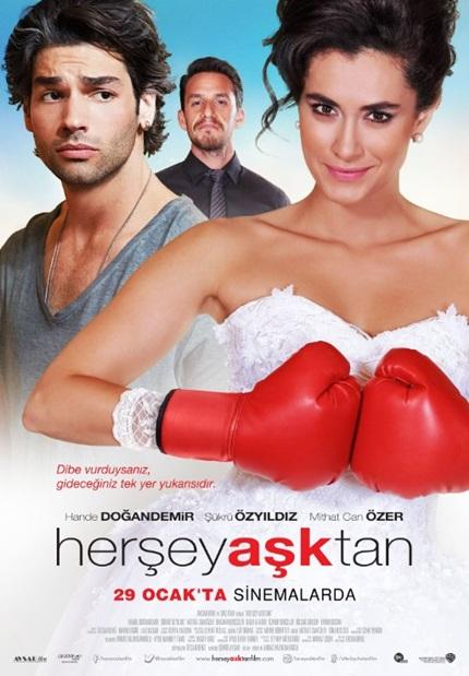 Her Şey Aşktan (2016) Film indir