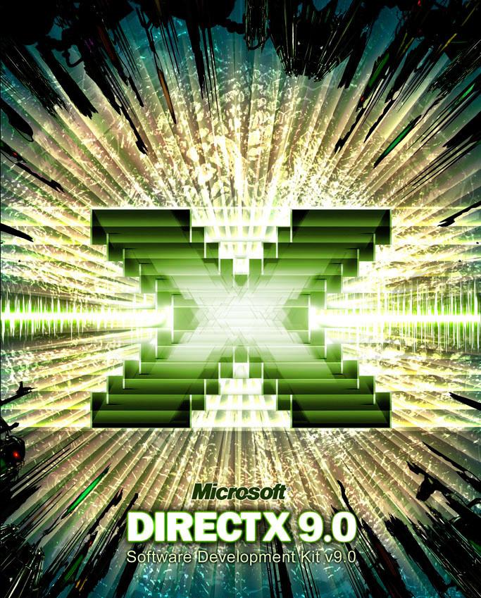 تحميل برنامج directx كامل