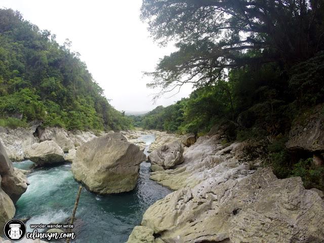 tinipak river tanay