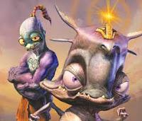 Oddworld: Munch's Oddysee Mod Apk