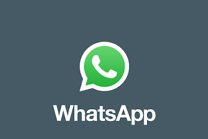 Download WhatsApp PC Offline Installer Terbaru Full Version