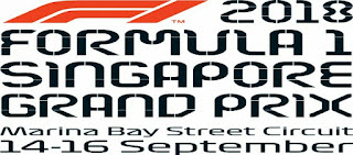 cari tiket event formula one grand prix singapore
