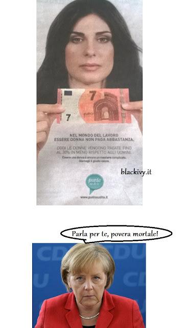 7 Euro ...