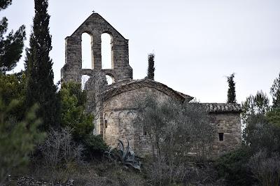 Edat-mitjana-Vacarisses -Sant-Pere-Vallhonesta