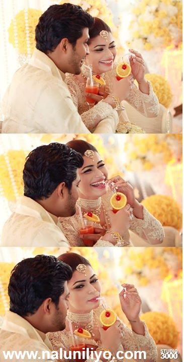 Bharatha Lakshman Premachandra's Daughter Hirunika Premachandra and Hiran Yattowita 's Wedding Video and More newly Added Photos