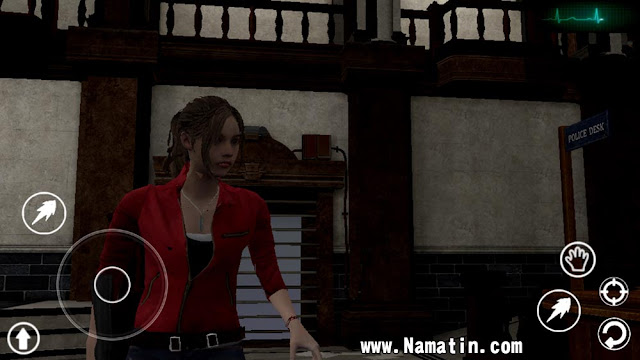resident evil 2 remake android tanpa root