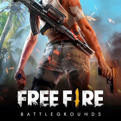 Free Download Free Fire Game For Android ~ Technical Bishnuji