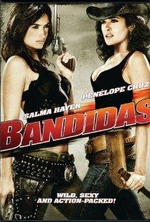 Bandidas – BDRip AVI Dual Áudio + RMVB Dublado