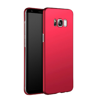 Best cases for Samsung Galaxy Edge S8