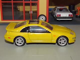 Tomica Premium Nissan 300ZX
